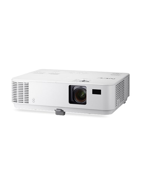 NEC V332W 3300-Lumen WXGA Projector with Dual HDMI Inputs and Network Management and Control