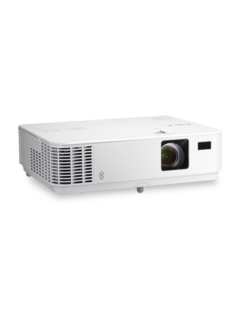 NEC VE303 3000 Lumen SVGA Portable Projector