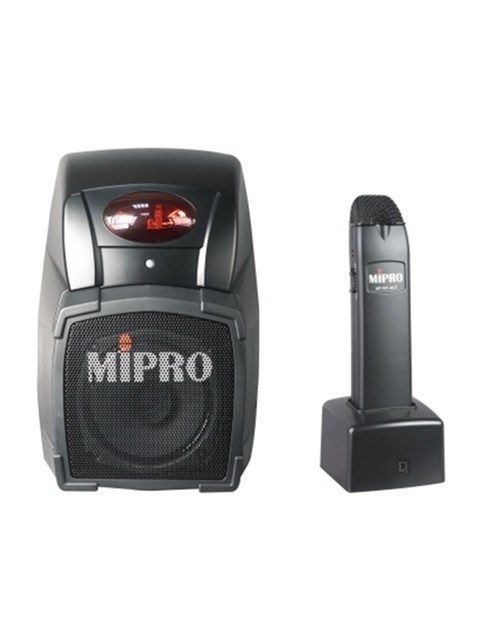 Mipro MA-101ACT Wireless Classroom PA System