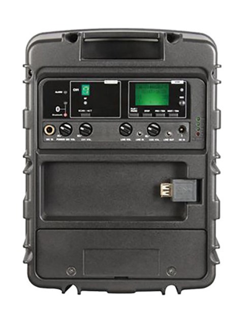 Mipro MA-303SB Portable Wireless PA System