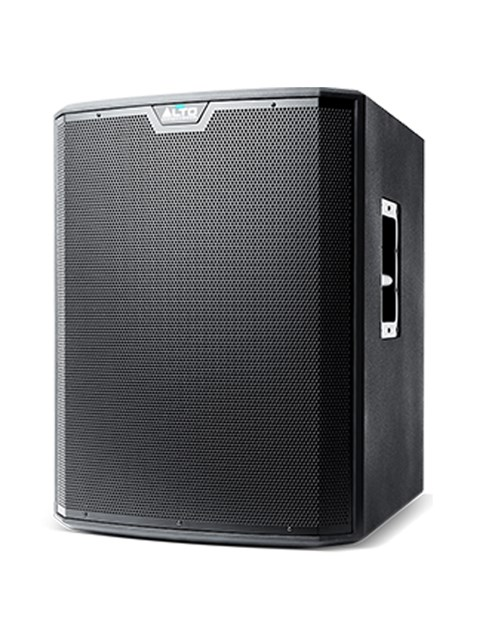 ALTO TS218S 1250-Watt 18-inch Powered Subwoofer