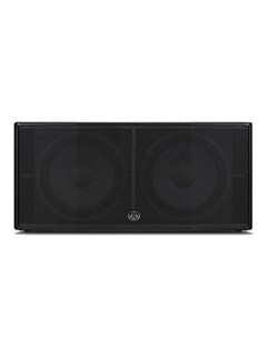 Wharfedale Pro Impact 218B 1000w Dual Passive Subwoofer