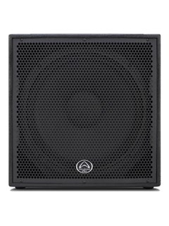 Wharfedale Pro Delta 18BA 1000w Active PA Subwoofer
