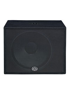 Wharfedale Pro Kinetic 18BA 600w Active Subwoofer