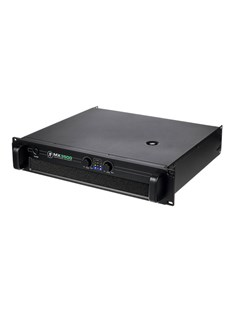 Mackie MX3500 Power Amplifier