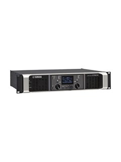 Yamaha PX8 Stereo Power Amplifier (800W at 8 Ohms)