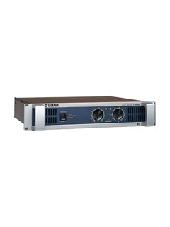 Yamaha P2500S - Two-Channel Power Amplifier (250W into 8 Ohm Stereo)