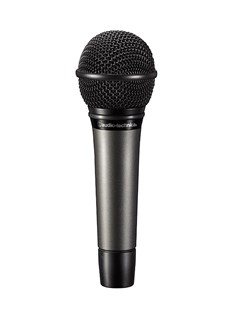 Audio Technica ATM510 Cardioid Dynamic Microphone