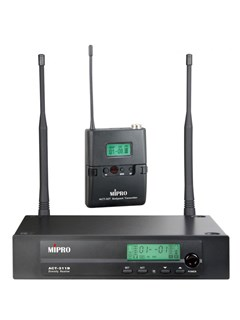 Mipro ACT-311B/ACT-32T Wireless System