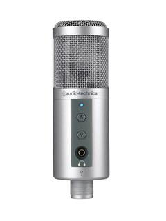 Audio Technica ATR2500-USB USB Microphone