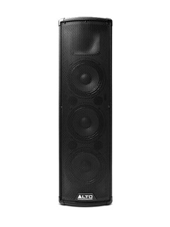 Alto Trouper 200-watts Active Bluetooth PA System
