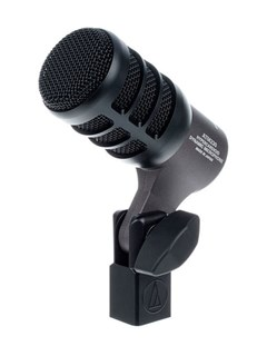 Audio-Technica ATM230 Hypercardioid Dynamic Instrument Mic