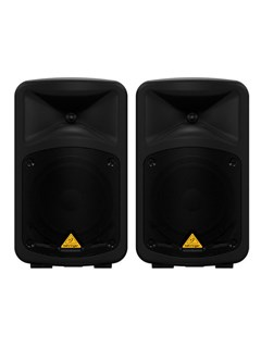 Behringer EPS500MP3 500W 8-Channel Portable PA System