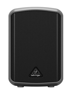 Behringer  MPA30BT Portable All-In-One Bluetooth Ready PA System