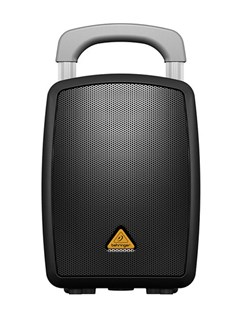 Behringer MPA40BT-Pro All-In-One Portable Bluetooth PA System