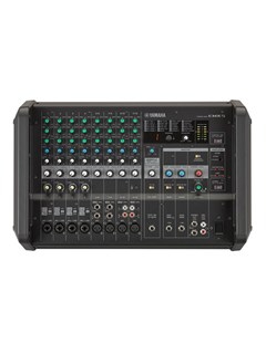 Yamaha EMX5 12 Channel 500+500W Powered Mixer