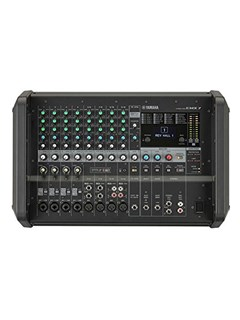 Yamaha EMX7 12 Channel 700+700W Powered Mixer