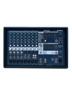 Yamaha EMX312SC 12 Channel 300+300W Powered Mixer