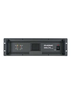 Phonic ICON 700 700W Installation Power Amplifier