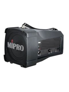 MIPRO MA-100c PA System w/ Wired Mic 50W