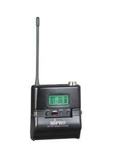 MIPRO ACT-72T Narrowband Bodypack Transmitter